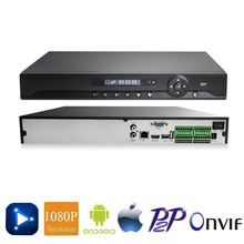 Buy H.264 16CH 24CH 36CH NVR CCTV 2MP 1080P 1080P IP Camera Network Video Recorder Onvif P2P NVSIP NVR VGA HDMI Output for $123.65 in AliExpress store