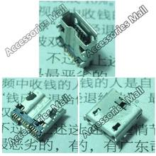 2-100 pcs Tablet PC Micro USB Jack For HTC Incredible P510e Flyer P6400 P710E Thunder 2 New MID Tablet USB Charging Connector