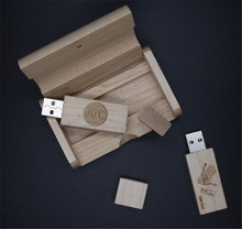 Natural Wooden Artword usb 2.0 memory flash stick pen drive Custom DIY LOGO Quickly Shipping(over 15 pcs free logo fee)