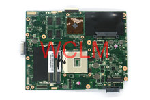 Buy K52JT Motherboard ASUS K52JR REV2.3A HM65 216-0774211 1G memory Fully Tested Working Well free for $46.99 in AliExpress store