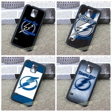 Tampa Bay Lightning fashion original cell phone case cover for Samsung galaxy S3 S4 S5 S6 S6 edge S7 S7 edge Note 3 4 5 #ZH95