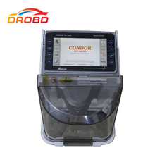 Xhorse IKeycutter CONDOR XC-MINI Master Series Auto Key Programmer Auto Key Cutting Machine IKEYCUTTER CONDOR Update Online