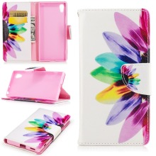 Buy Nutbro Flip Case Cover coque Sony Xperia XA1 5 inch Etui Fundas Telefoon Hoesjes for $3.15 in AliExpress store