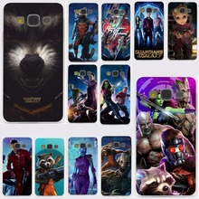 Guardians of the for Galaxy groot Marvel Hard Case for Samsung Galaxy A3 A5 J5 prime & Note 2 3 4 5 {2015 2016 2017} version