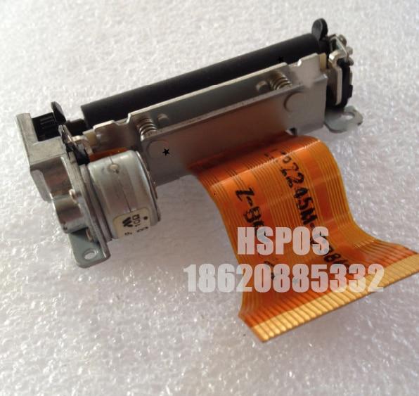 Jimad thermal print head Jingbeilai Sanhe Ruobaili Longfei POS cashing machine printhead 30pin support Alipay nnata<br>