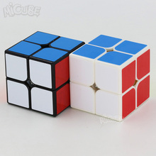 Micube 2x2x2 Yongjun Guanpo Cube Speed Puzzle 50mm Competition Cubes Toys For Children Kids cubo WCA Championship 2x2