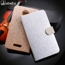 AKABEILA Bling Mobile Phone Cases For Alcatel OneTouch POP 4S 5.5 inch OT-5095K 5095K 5095B 5095L 5095 OT-5095Y Shell Covers Bag(China)