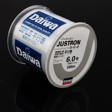 500M Nylon Daiwa Monofilament Fishing Line Japan Fishing Line