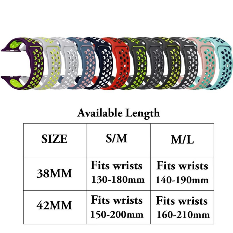 for apple watch silicone band (12)