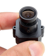 Best Deal 480TVL 2.8mm 1/4 Cmos 120 Degree Wide angle FPV camera 7-15V RC Camera Drone Camera For FPV RC Multicopter