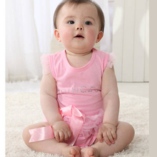 Toddler Baby Girl Romper Princess Newborn Baby Boy Clothes Cartoon Animal Designs ropa bebe Infantil Costumes Baby Girl Clothing(China)
