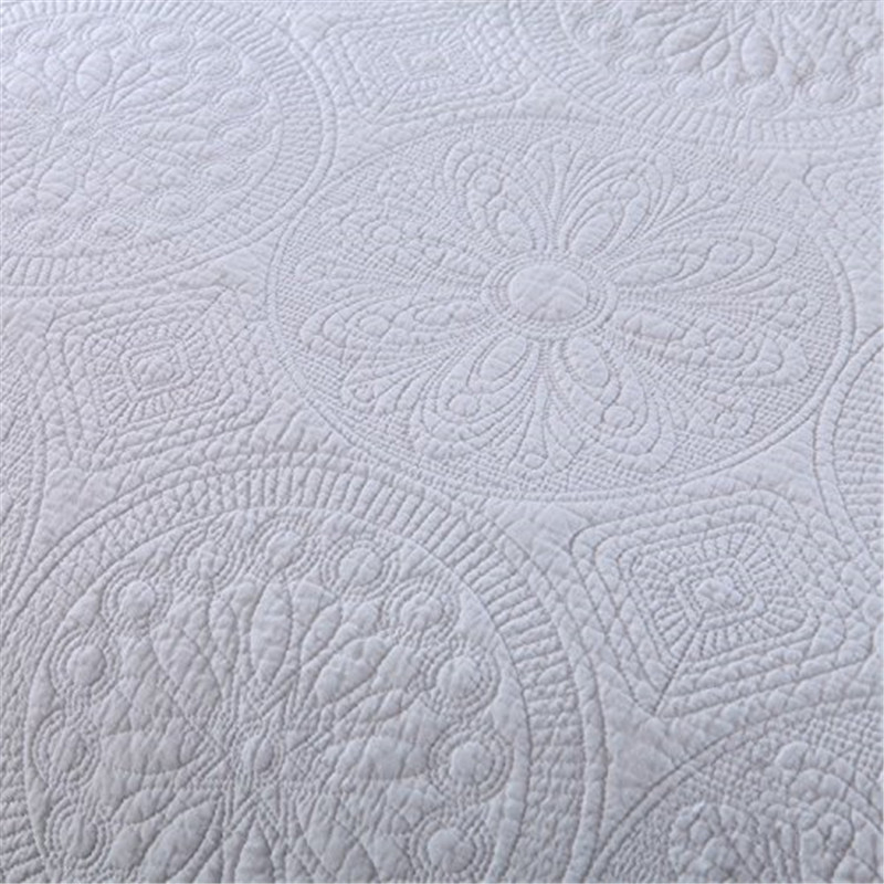 FADFAY-Cotton-Luxury-Embroidery-Bed-Quilted-Set-White-Bedspread-3pcs-Bedding-Sets-Queen-Size-Bedclothes-Comforter