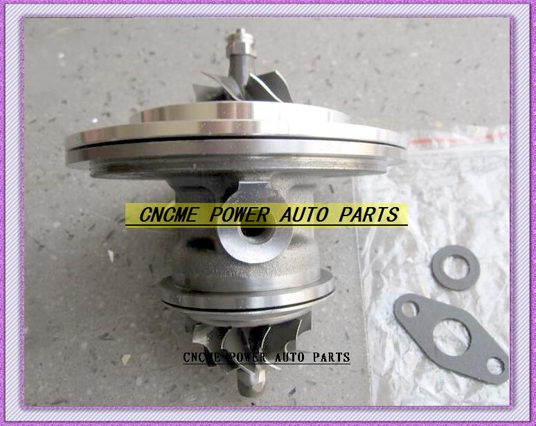 K03-050 53039880050 53039700024 Turbocharger Cartridge Turbo CHRA Core For Peugeot 406 607 Citroen C5 C8 2.0L HDi DW10ATED 110HP (3)