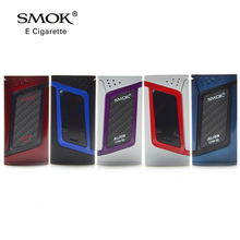 100% Original SMOK Alien Mod Smok 220W Box TC kit Vape Electronic cigarette Kit VS AL85 mod - e Store store