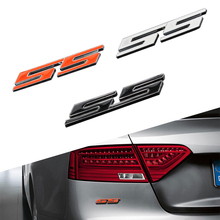 QUATTRO FULL BLACK SILVER Metal 3D Car Rear Back Trunk Emblem Logo stickers for A1 A3 A4 A5 A6 A7 A8 Q3 Q5 Q7 TT NEWEST