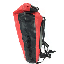 GZL 60L PVC Portable Waterproof Dry Bag Travel Bags mulitfuction Backpack / rolly travel backpack Large capacity TB0074