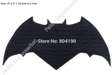 "4"" BATMAN DC COMICS Harley Quinn Patch Halloween Cosplay Costume Crest Emblem Embroidered Iron On badge transfer retro applique"