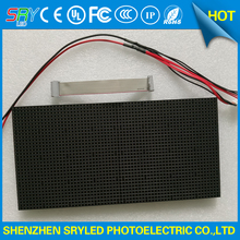 320x160mm china hd p5 led display screen photos video led sign p5,p6,p10 indoor led display screen SMD2121(China)