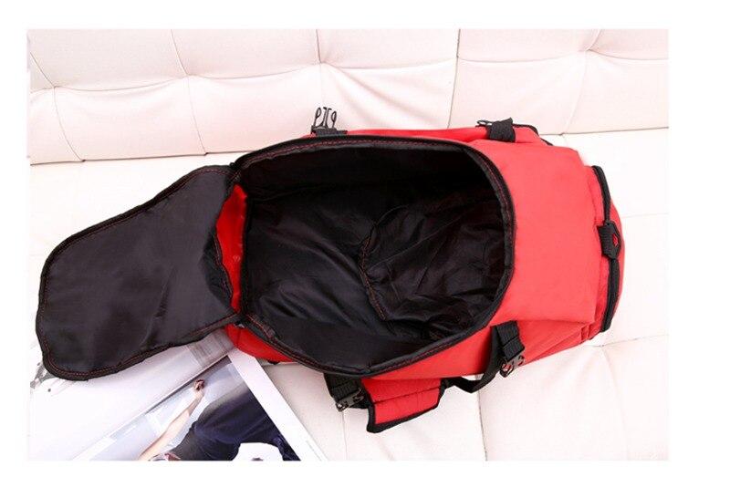 Waterproof Gym Sports Bags (21)