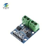 1pcs L9110S DC Stepper Motor Driver Board H Bridge L9110 for arduino Free Shipping Dropshipping(China)