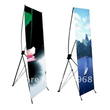 trade show display, economic X banner display(China)