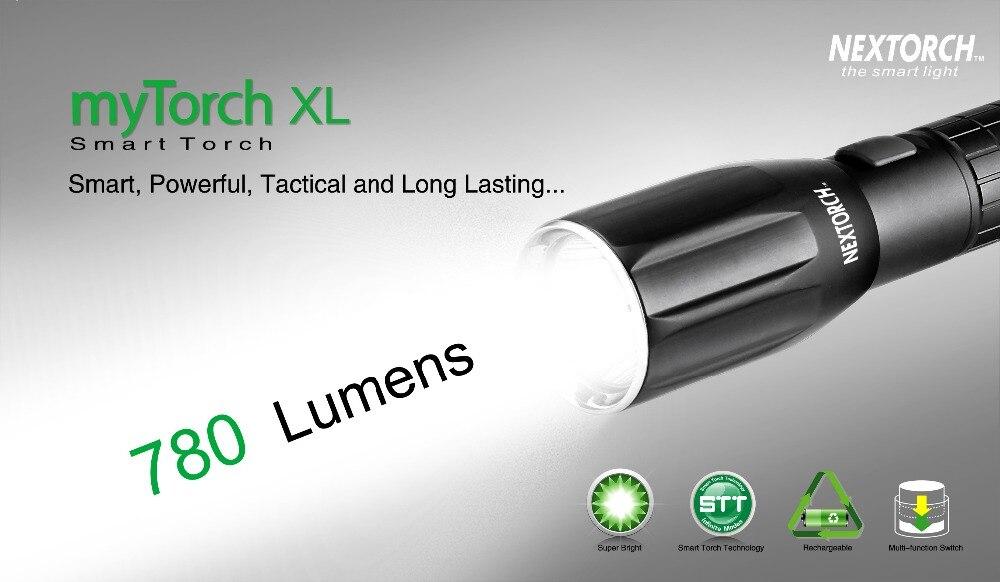 myTorch XL-14
