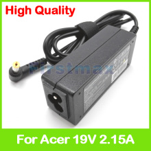 40W 19V 2.15A AC power adapter Supply for Acer Aspire E1-470 E1-472 E15 Touch E1-510 E1-522 E1-530 E1-532 E1-570 charger(China)