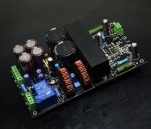 new  IRS2092 IRFB4227 Class D Mono Digital 1000W Stage HIFI High power amplifier board