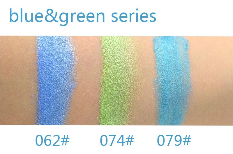 20 Colors Eye Shadow Makeup Powder Naked Pigment Mineral Shimmer Matt Shadows Make Up Highlighters Brightens Brands Eyeshadow  (9)