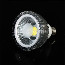 Brand Quality 15W COB LED Light Par30 Dimmable E27 Spotlight Par30 Led Lamp Led Bulb Warm / Natural / Cold White 4500k 85V-265V