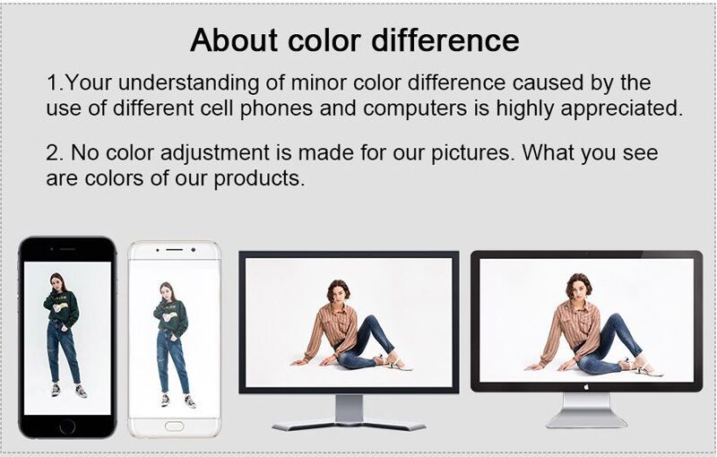 color different