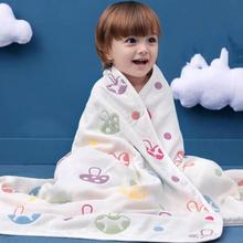 Muslin Cotton baby blankets newborn envelope Swaddling Receiving Blanket Infant Swaddle Wrap bathing Towel kids Bedding Gift R4(China)