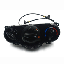 High quality Air AC Heater Panel Climate Control Assy For Wagon HRV Lacetti Optra Nubira Daewoo 96615408(China)