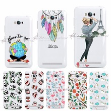 Lovely Soft Case Sony Xperia Z1 Z3 Z5 Compact MIni Case M2 M4 Aqua XA Z L36h Z2 E3 C4 SP M35h Soft Silicone Case Cover