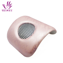 Pro Salon Nail Drill Dust Collector Vacuum Cleaner Suction Strong Fan Nail Art Tools(China)