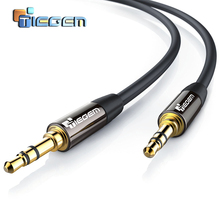 Audio AUX Cable Male to Male/Male to Female Gold-Plated Extension Cable for iPhone Headphone Speaker Tablet 3.5mm enabled