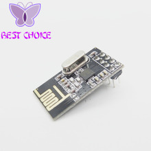 Cheap NEW NRF24L01+ 2.4GHz Antenna Wireless Transceiver Module