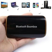 B2 Wireless Stereo Bluetooth 4.1 Receiver Audio Music Box with Mic 3.5mm RCA for Speaker Car AUX Home Audio System Devices(China)