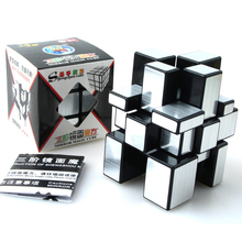 Buy Shengshou Professional 57mm Skewb Speed Magic Cube Block Cube Square Puzzle Mirror Cubes Educational Fidget Cube Toys Gift for $3.75 in AliExpress store