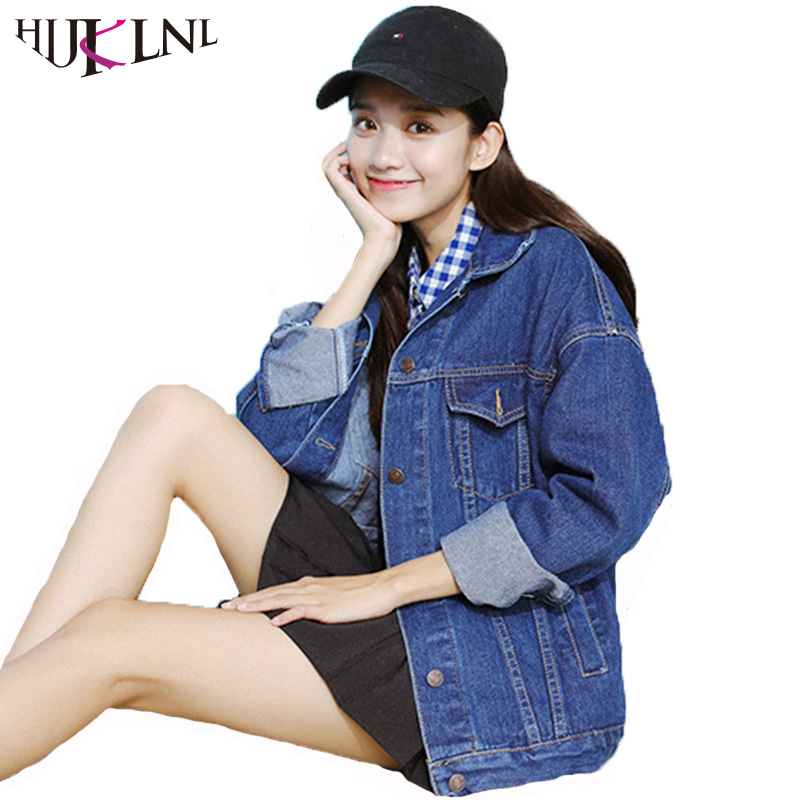 Souvent Buy boyfriend denim jacket and get free shipping on AliExpress.com TY57