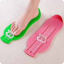 Children buy shoes foot device home baby feet long measure pedal online shopping measurements feet feet 0-8 years old scale