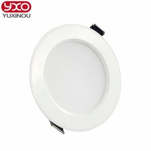 20pcs driverless dimmable 7W/9W/12W/15W/18W led downlight recessed lighting for bedroom sets lighting decoration LED ac 85-265v