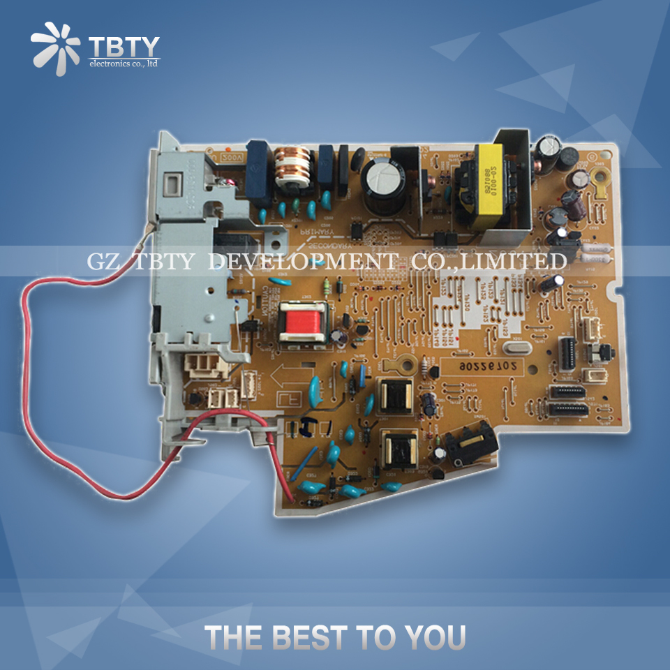 Printer Power Supply Board For HP 1007 1008 P1007 P1008 Power Board Panel On Sale<br>