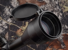 New Scope Lens Cover Dustproof Cap For 57mm Diameter Hunting Shooting Rbo M7798(China)