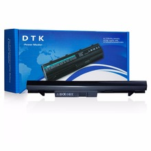 DTK New Laptop Battery Replacement for HP ProBook 430 431 G1 430 G2 P/N: RA04 [14.8V 2200MAH]