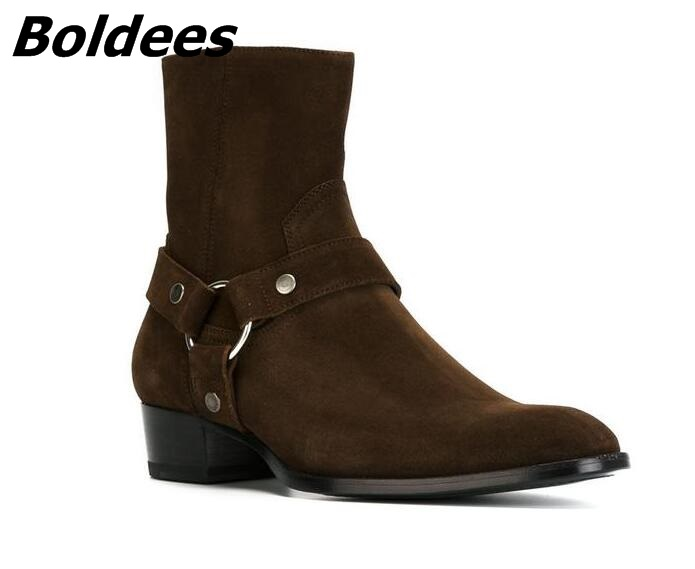 fashion men boots (6)