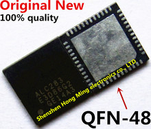 (10piece)100% New ALC283 6mm*6mm  QFN Chipset