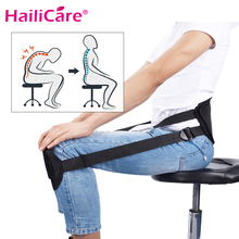 Sitting Posture Corrector Back Support Belt Correcting Prevent Hunchback Pain Relife Waist Care Back Posture Correction Belt(China)