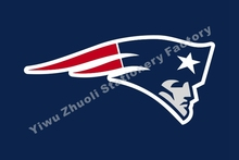 New England Patriots USA Team Logo NFL Premium Team Football Flag 3X5FT