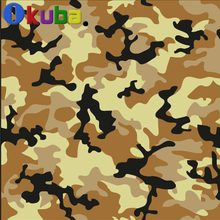 10 Types Military Desert Camo Vinyl Car Decal Desert Camouflage Vinyl Wrap Sheet Sticker Roll Air Bubble Free Size:1.50*30m/Roll(China)